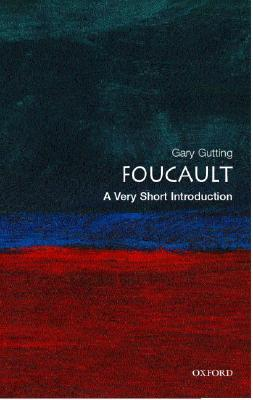 Foucault By Gutting, Gary